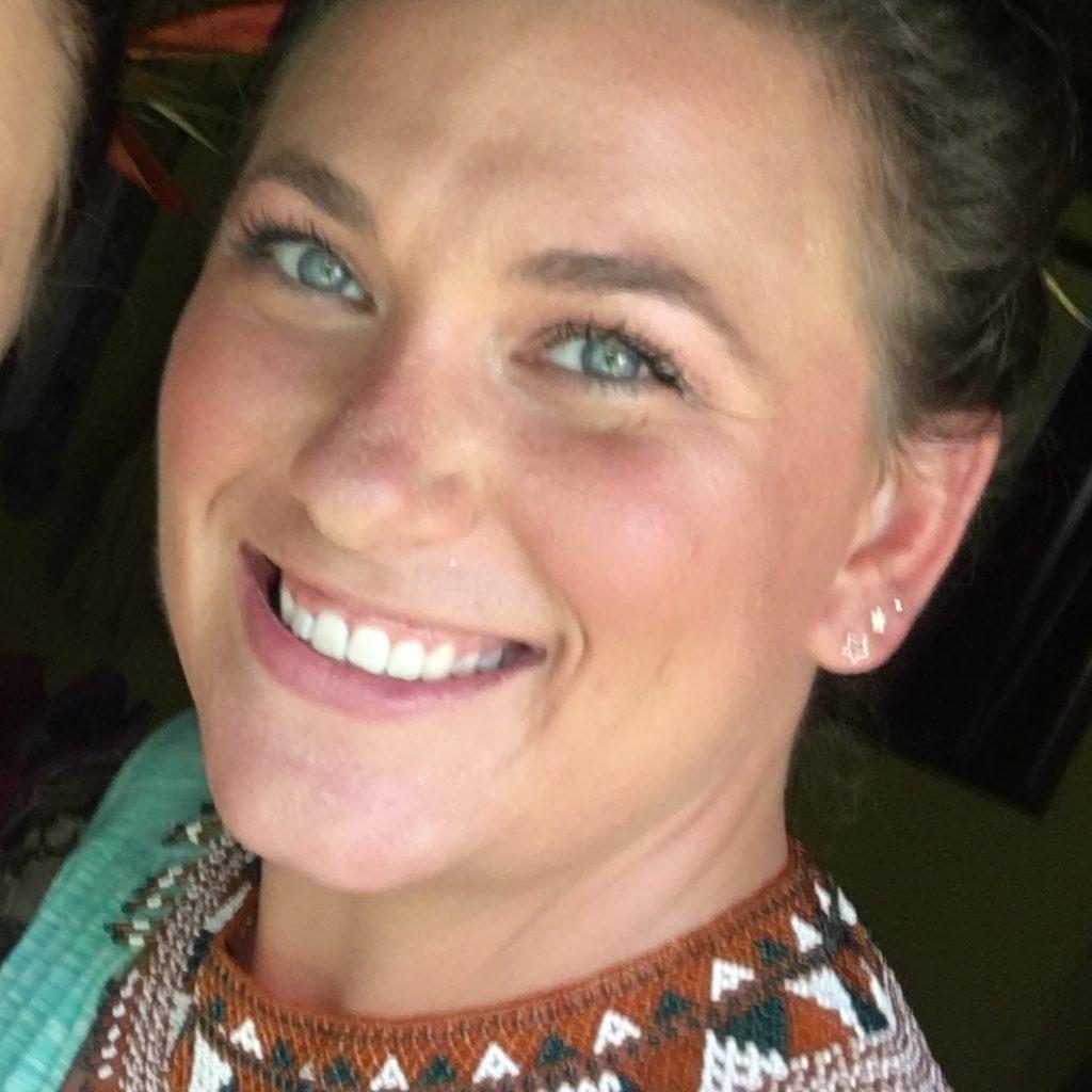 Lauren Duda Headshot
