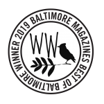 Best of Baltimore Emblem